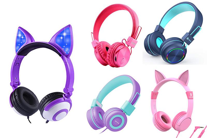 Top 8 Best Kid Headphones of 2021 Reviews